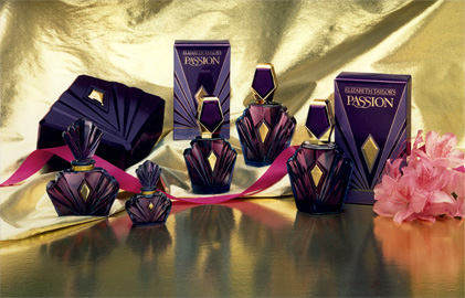 Fragrance Packaging Design