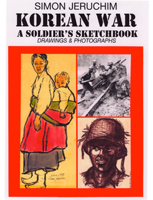 Korean War Sketchbook